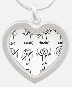 Beautiful (math) dance moves Necklaces