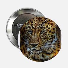 """Funny Jaguar 2.25"""" Button"""