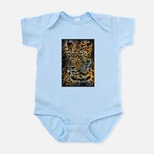 Jaguar Body Suit