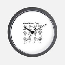 Cute Internal medicine Wall Clock