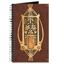 Art nouveau Journal