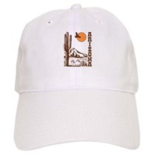 Arizona Baseball Baseball Cap