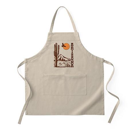 Arizona BBQ Apron