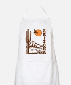 Arizona BBQ Apron