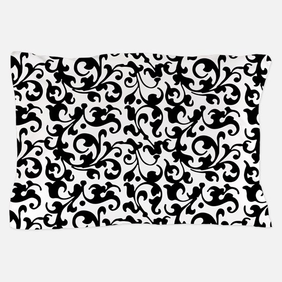 Black And White Damask Bedding Black And White Damask Duvet - Black and white damask bedding