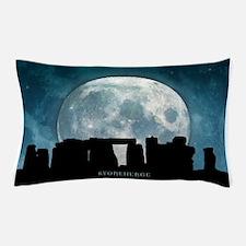 Stonehenge Pillow Case