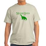 NESSIE UNDERWATER ALLY SHIRT  Light T-Shirt