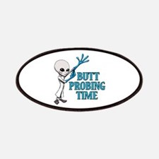 BUTT PROBING TIME Patches