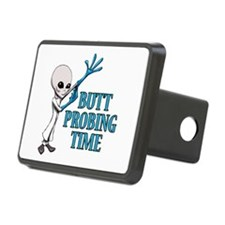 BUTT PROBING TIME Hitch Cover