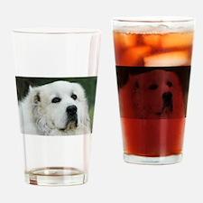 Cute Maurice Drinking Glass