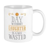 Inspirational quotes Small Mugs (11 oz)