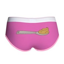 Spoonful Of Peanut Butter Women's Boy Brief
