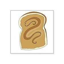 Peanut Butter Bread Sticker