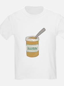 Peanut Butter Jar T-Shirt