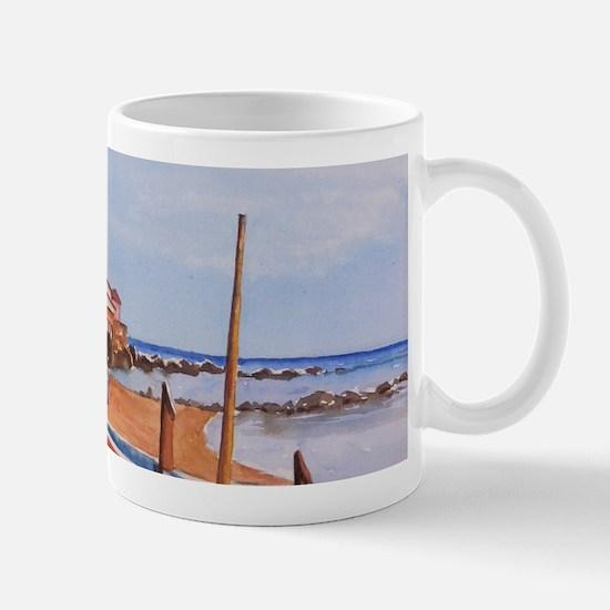 Calella de palafrugell Mugs