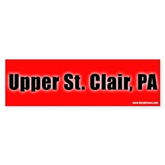 Upper St. Clair, PA