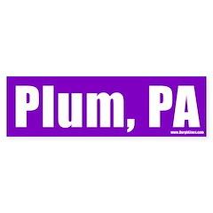 Plum, PA