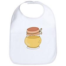 Jar Of Honey Bib