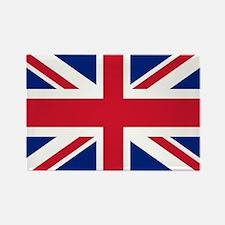 UK Flag Magnets