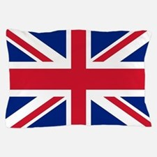 UK Flag Pillow Case