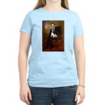 Lincoln & Tri Cavalier Women's Light T-Shirt
