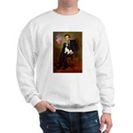 Lincoln & Tri Cavalier Sweatshirt