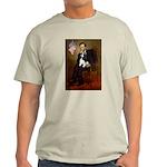 Lincoln & Tri Cavalier Light T-Shirt