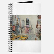 Cute New york broadway Journal