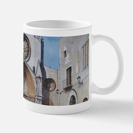 Tarragona Mugs