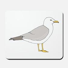 Sea Gull Mousepad