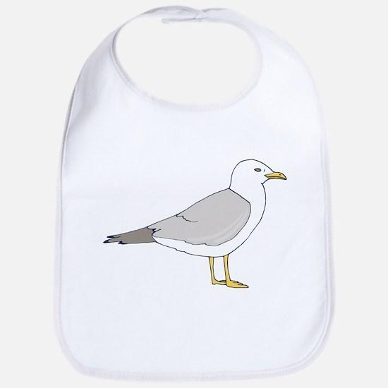 Sea Gull Bib