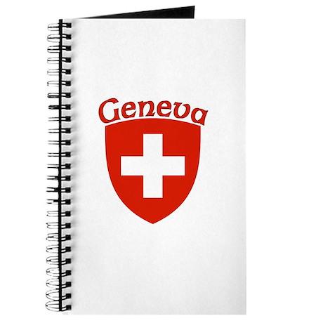 Geneva, Switzerland Journal