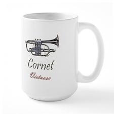 Cornet Mug