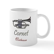 Cornet Coffee Mug