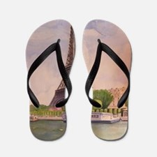 Cute Torres Flip Flops