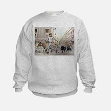 Cute Chico Sweatshirt