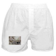 Cute Chico Boxer Shorts