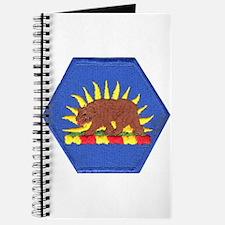 California Military Reserve Journal