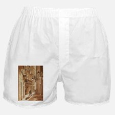 Cute Chica Boxer Shorts