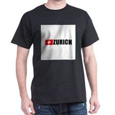 Zurich, Switzerland T-Shirt