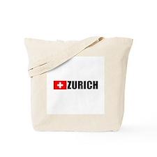 Zurich, Switzerland Tote Bag