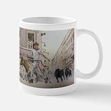 San Fermines Mugs