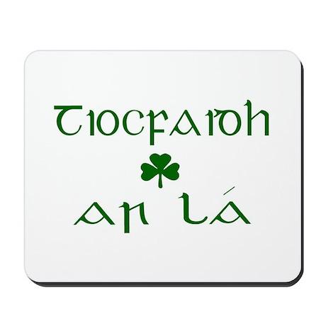 Gaelic Mousepad