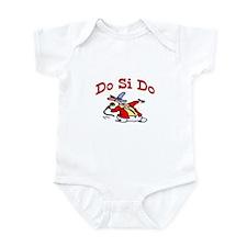 Do Si Do Infant Bodysuit