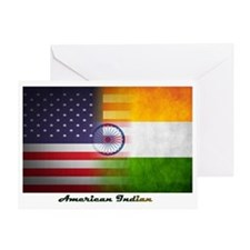 American Indian Greeting Card