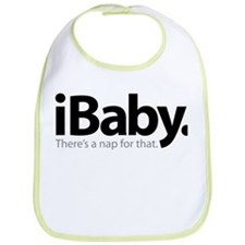 iBaby. Theres A Nap For That Bib