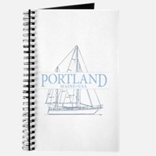 Portland Maine - Journal