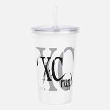 Cross Country XC Acrylic Double-wall Tumbler