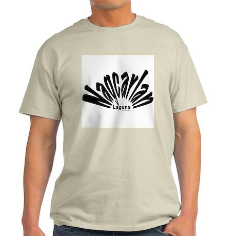 Nagcarlan Light T-Shirt