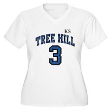 ravensjersey3ksfront_12_12 Plus Size T-Shirt